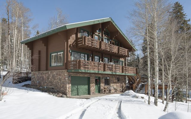 53 Twin Pines COURT BRECKENRIDGE, Colorado 80424