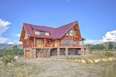 664 MOONBEAM DRIVE HARTSEL, Colorado - Image 1
