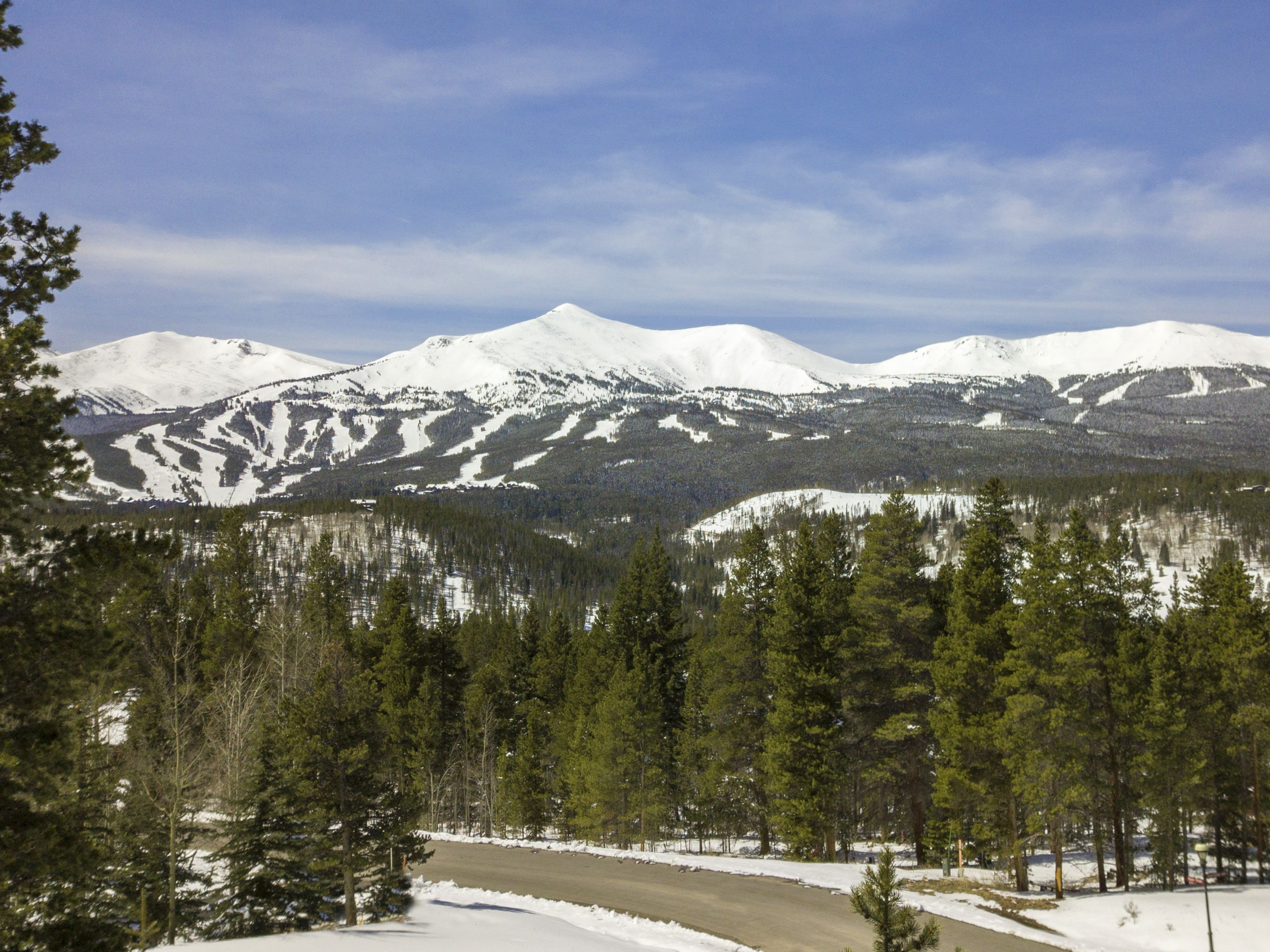 20 Rounds ROAD BRECKENRIDGE, Colorado 80424