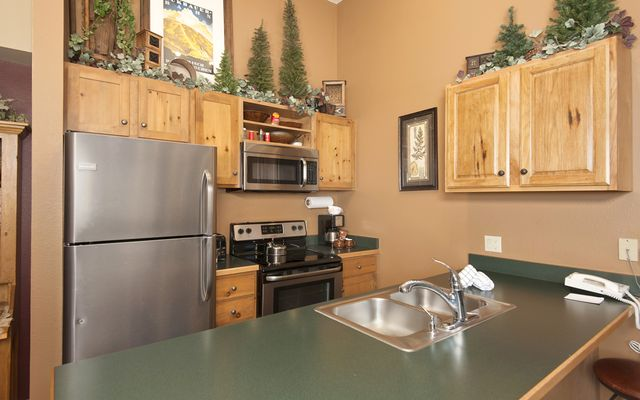 Jackpine And Blackbear Lodge Condos # 8071 - photo 2