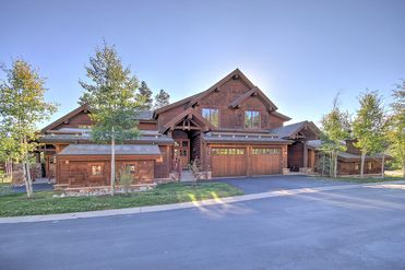 77 Mountain Thunder DRIVE # 402 BRECKENRIDGE, Colorado 80424 - Image 1