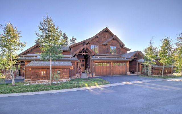 77 Mountain Thunder DRIVE # 402 BRECKENRIDGE, Colorado 80424