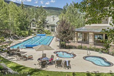 15 Highlands Lane # R201 Beaver Creek, CO - Image 22