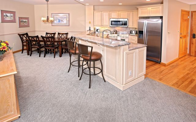 Highlands Lodge Condo # r201 - photo 5