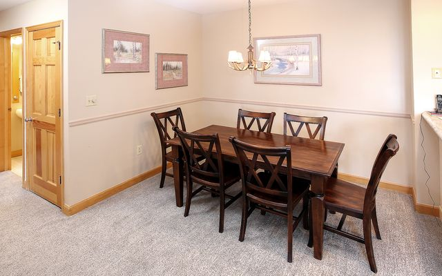 Highlands Lodge Condo # r201 - photo 7
