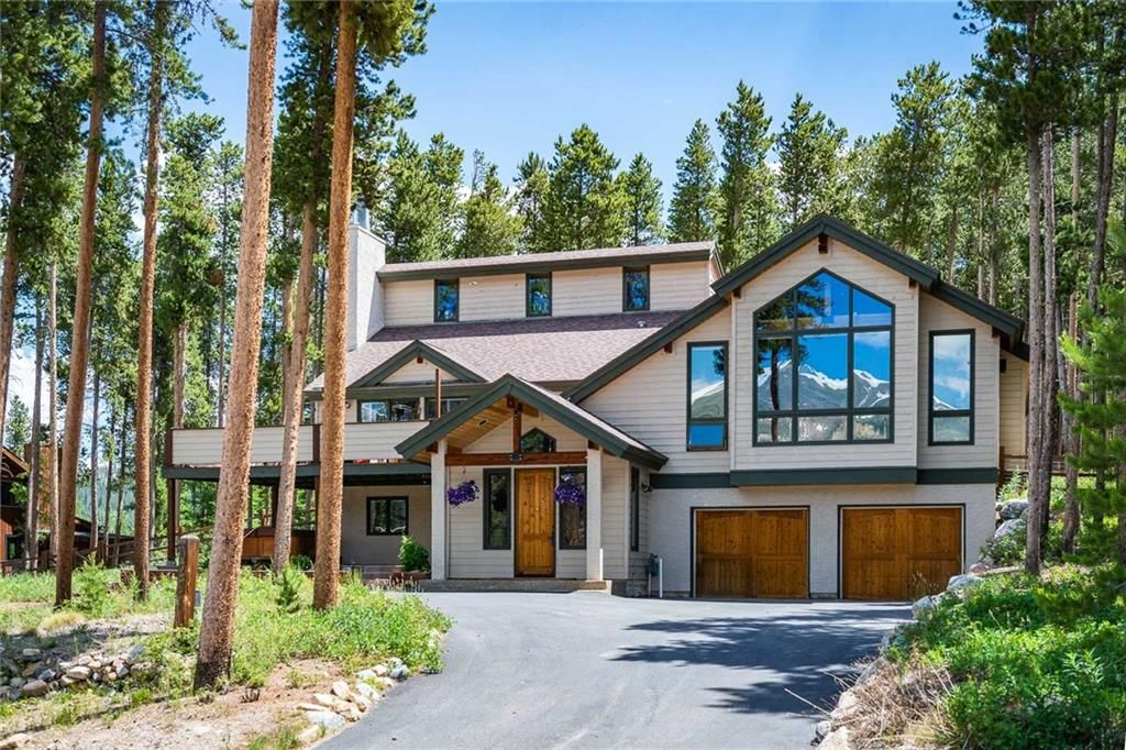237 Moonstone ROAD BRECKENRIDGE, Colorado 80424