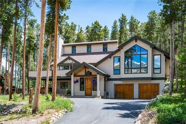 237 Moonstone ROAD BRECKENRIDGE, Colorado 80424 - Image 1