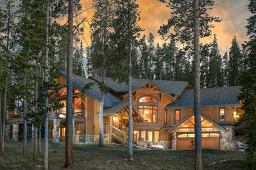 432 Preston WAY BRECKENRIDGE, Colorado 80424 - Image 1