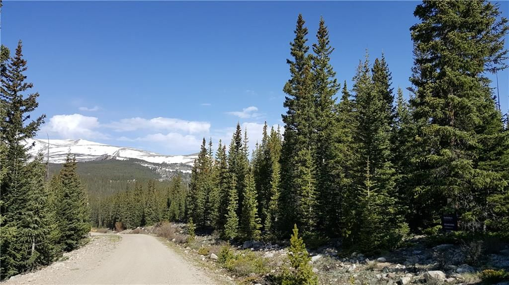 Lot 1189 GUYMARD ROAD FAIRPLAY, Colorado 80440