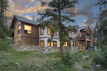 788 Preston WAY BRECKENRIDGE, Colorado 80424 - Image 1