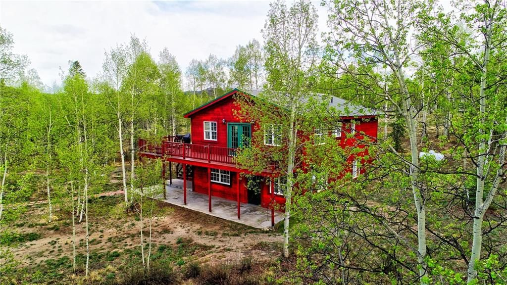 306 VULTURE LANE COMO, Colorado 80432