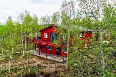 306 VULTURE LANE COMO, Colorado 80432 - Image 1
