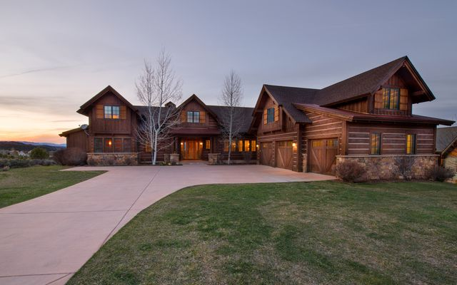 90 Big Sage Court Eagle, CO 81631