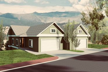 975 Hawks Nest Lane Gypsum, CO 81637 - Image 1