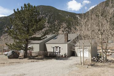 1785 Main STREET GEORGETOWN, Colorado 80444 - Image 1
