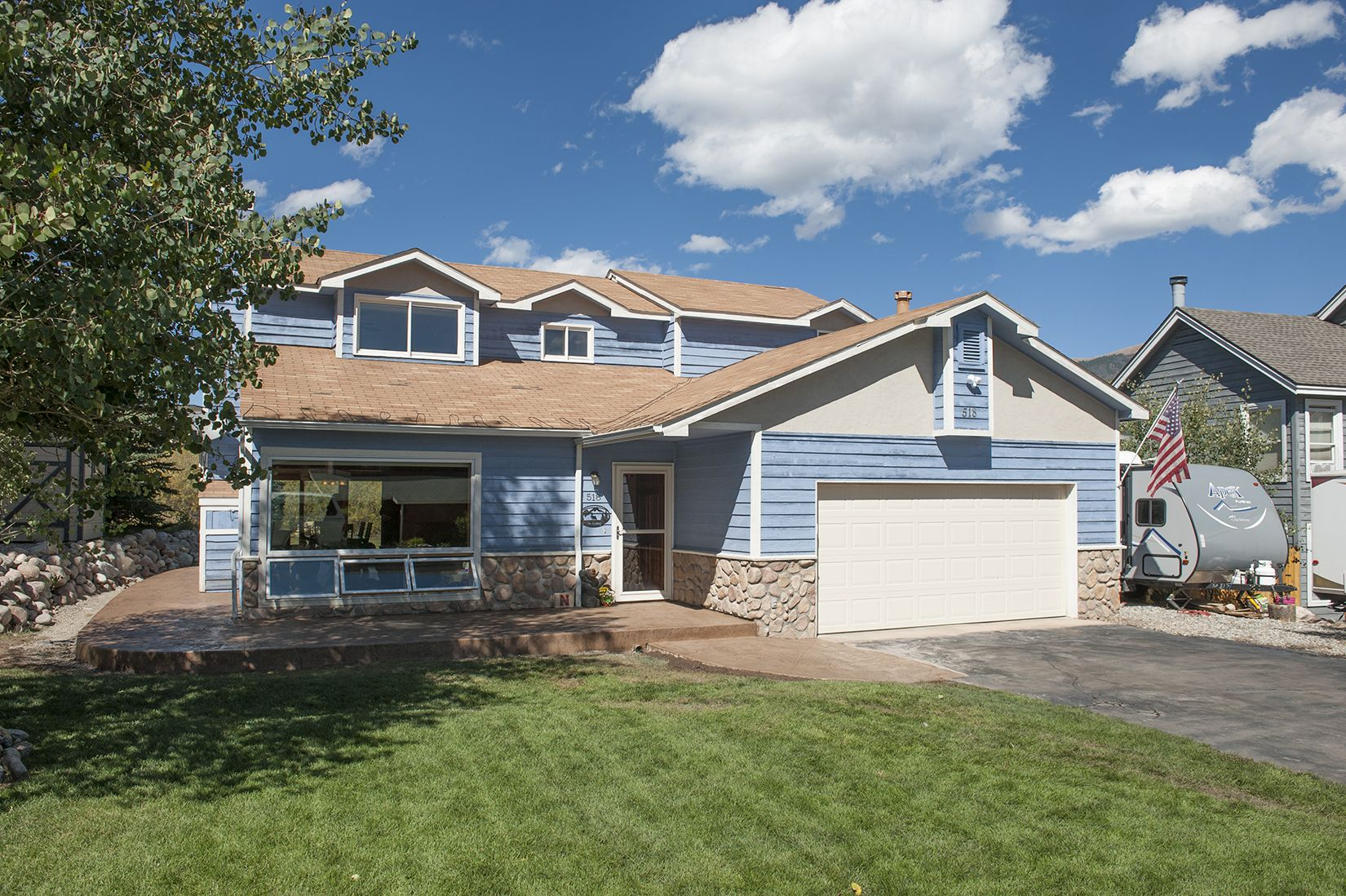 518 Bighorn CIRCLE SILVERTHORNE, Colorado 80498