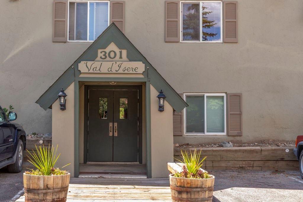 301 N French STREET N # 315 BRECKENRIDGE, Colorado 80424