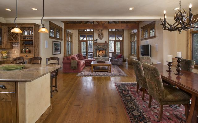 4346 Spruce Way Vail, CO 81657