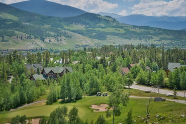 1325 Golden Eagle ROAD SILVERTHORNE, Colorado - Image 16