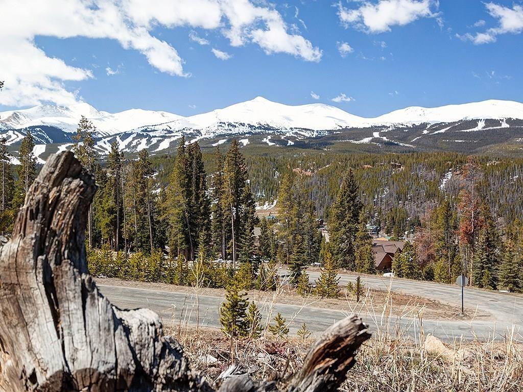 244 Highlands DRIVE BRECKENRIDGE, Colorado 80424