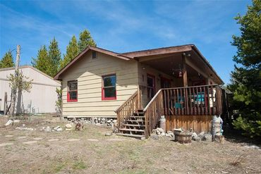 166 B ROAD SILVERTHORNE, Colorado - Image 19