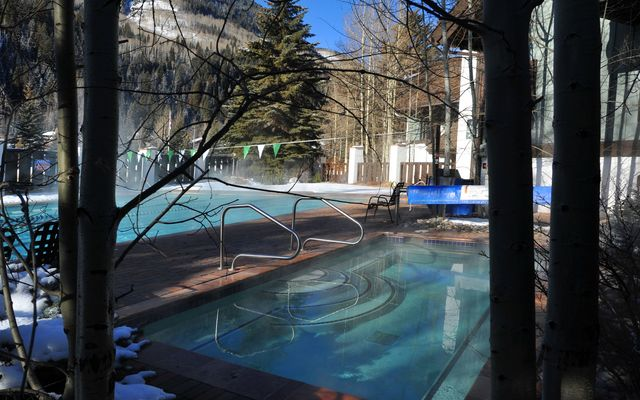 Vail Racquet Club Condos # 2-3 - photo 11