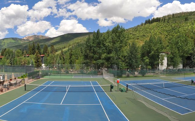 Vail Racquet Club Condos # 2-3 - photo 13