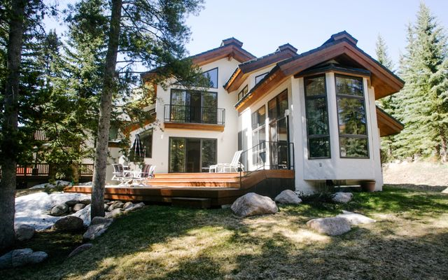 4266 Columbine Drive # A Vail, CO 81657