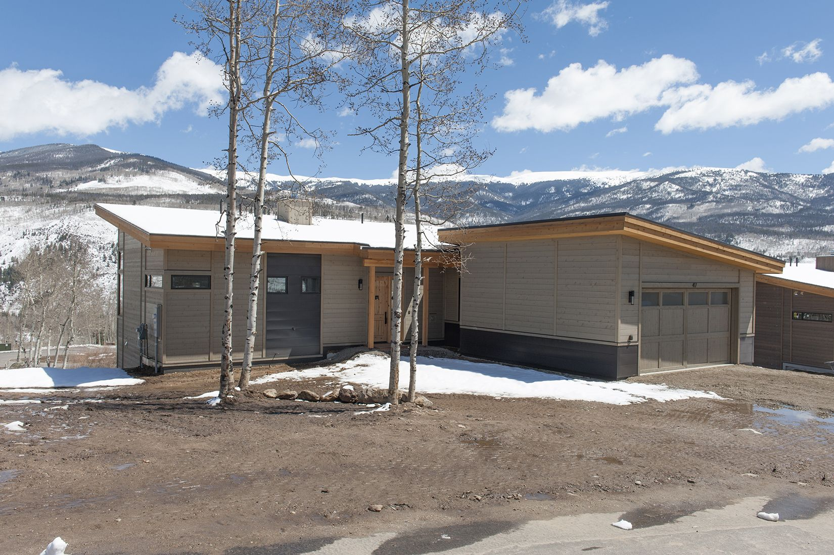 47 E Benjamin Point SILVERTHORNE, Colorado 80498