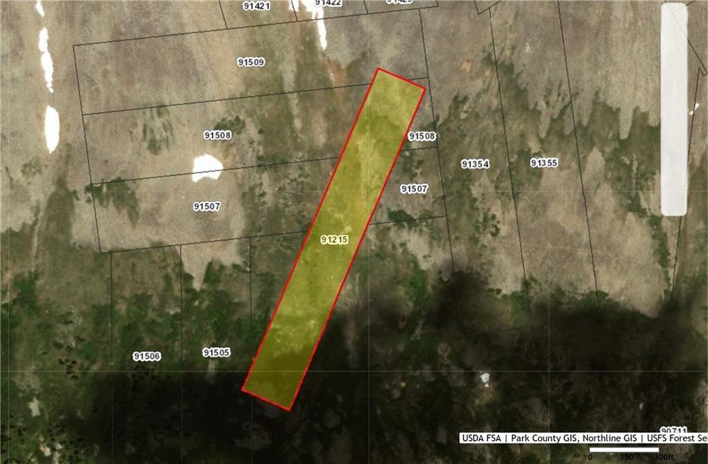 0 CO RD 2 ALMA, Colorado 80420