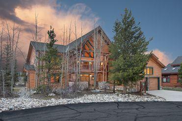 193 Mount Royal DRIVE FRISCO, Colorado 80443 - Image 1
