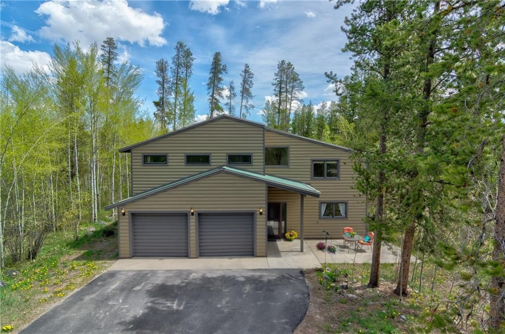 93 Summit County Road 1041 FRISCO, Colorado 80443