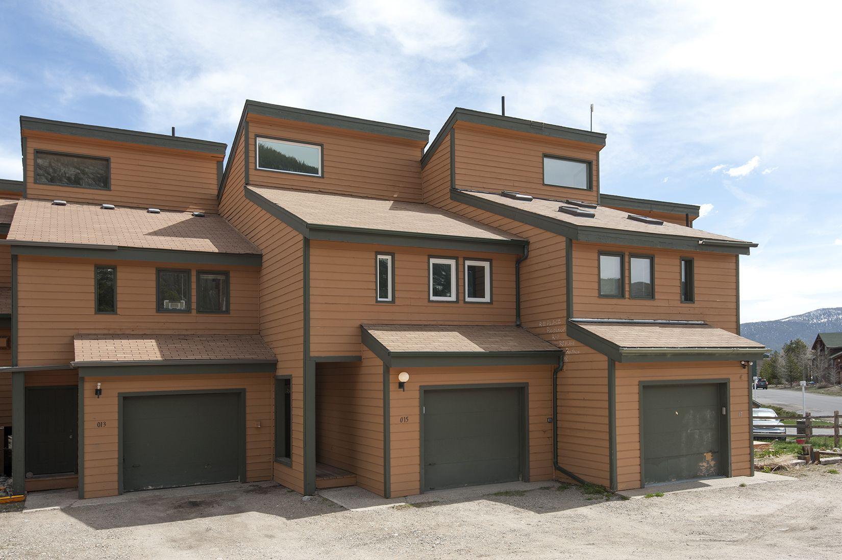 15 Granite STREET # 15 FRISCO, Colorado 80443