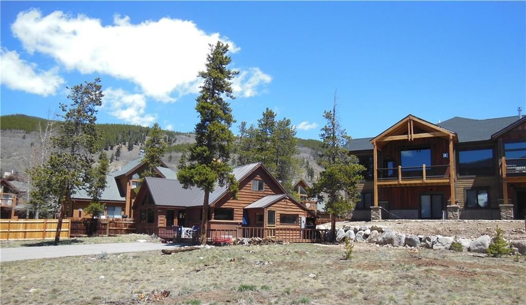 221 Snake River DRIVE KEYSTONE, Colorado 80435