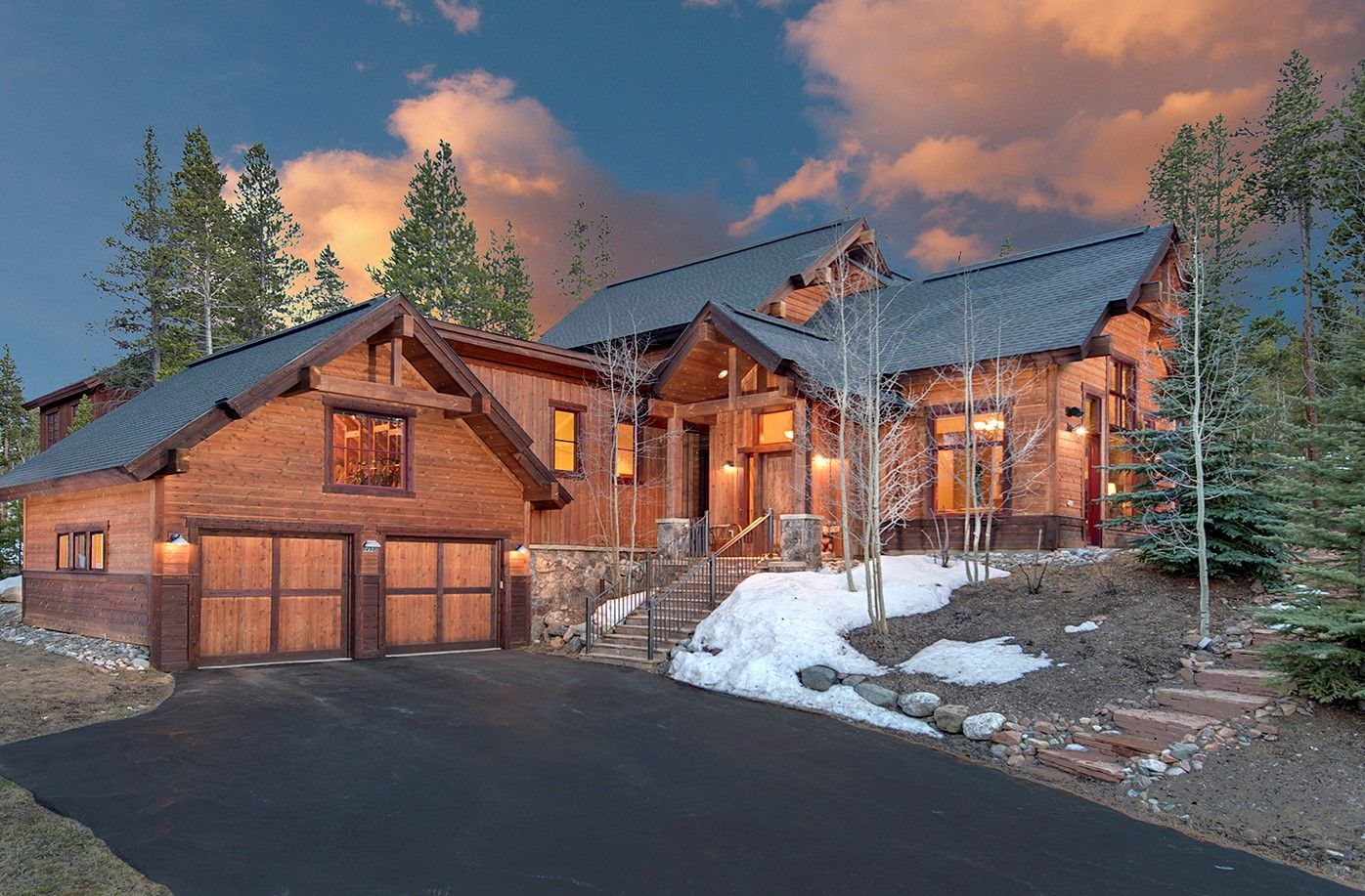 498 Fairways DRIVE BRECKENRIDGE, Colorado 80424