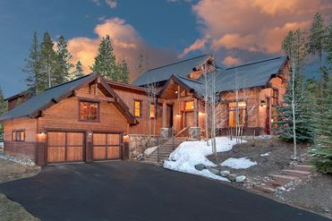 498 Fairways DRIVE BRECKENRIDGE, Colorado 80424 - Image 1