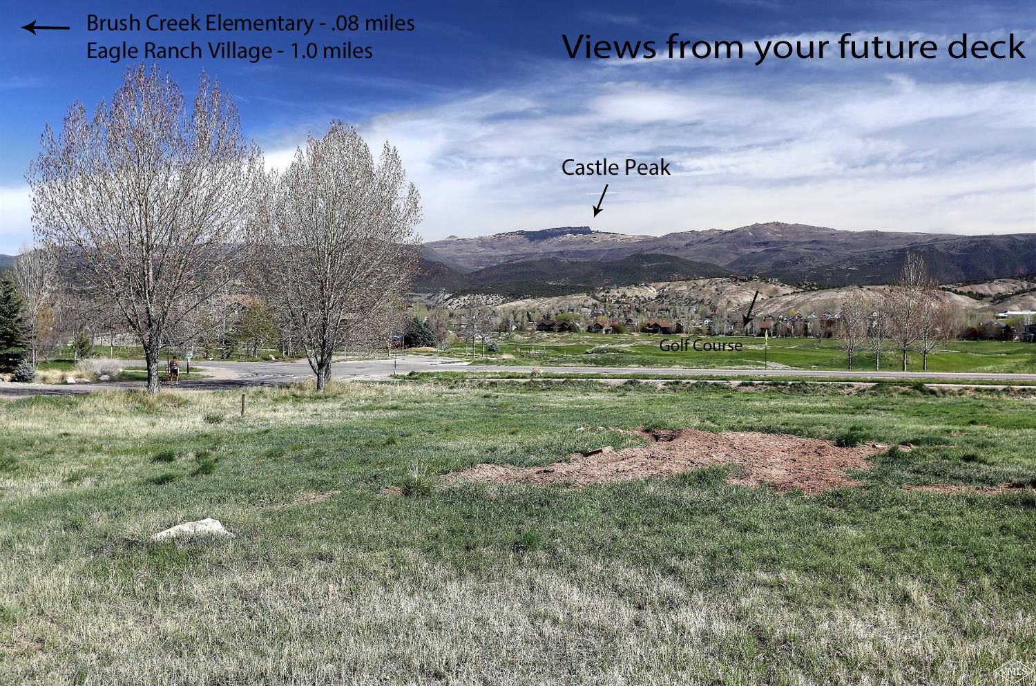 10 Abrams Creek Drive Eagle, CO 81631