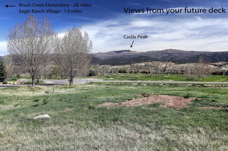 10 Abrams Creek Drive Eagle, CO 81631