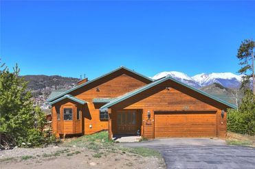 65 Snowberry WAY DILLON, Colorado 80435 - Image 1