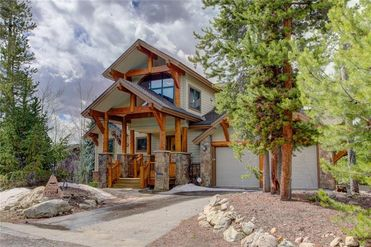 1730 Red Hawk ROAD SILVERTHORNE, Colorado 80498 - Image 1