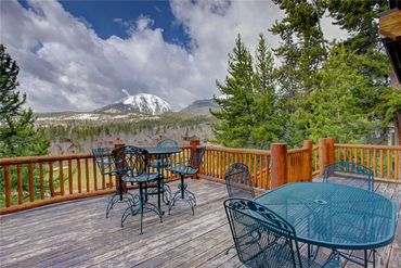1730 Red Hawk ROAD SILVERTHORNE, Colorado - Image 22