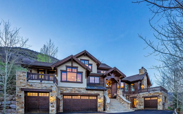 2187 St Moritz Way Vail, CO 81657
