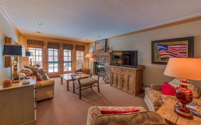 1166 Village Road # B107 Beaver Creek, CO 81620
