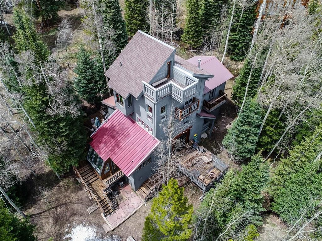 192 Discovery ROAD BRECKENRIDGE, Colorado 80424