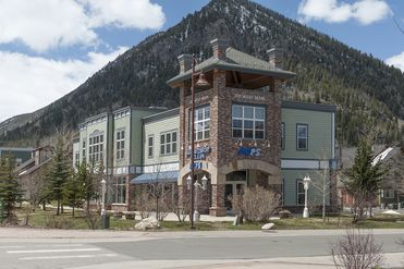 301 W MAIN STREET W # 202 & 204 FRISCO, Colorado 80443 - Image 1
