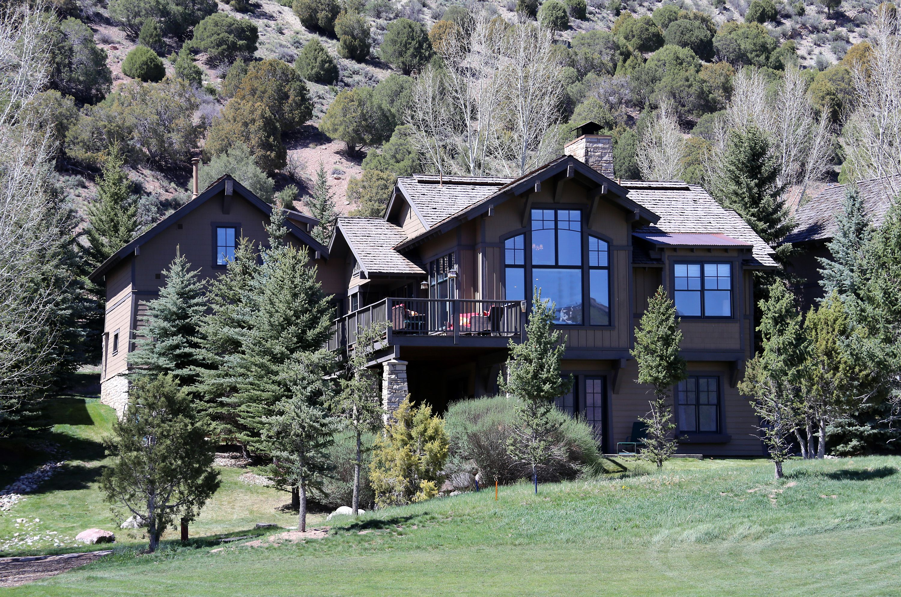 1914 Beard Creek Trail Edwards, CO 81632