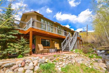 43 Buffalo COURT SILVERTHORNE, Colorado 80498 - Image 1
