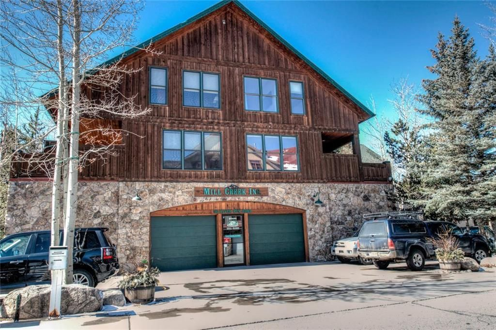 56 River Run ROAD # 202 KEYSTONE, Colorado 80435