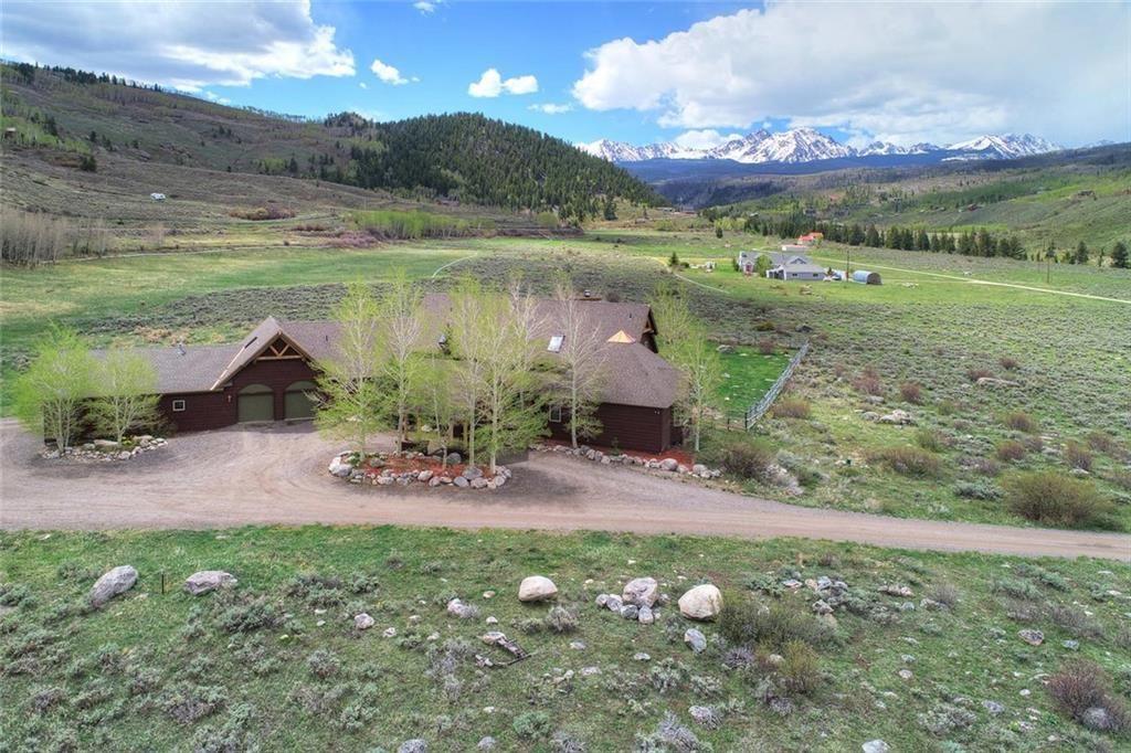 223 County Road 2408 SILVERTHORNE, Colorado 80498