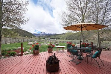 223 County Road 2408 SILVERTHORNE, Colorado - Image 22